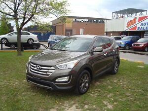 2013 Hyundai Santa Fe Sport 2.4 SPORT ~ HEATED SEATS ~ ALL POWER