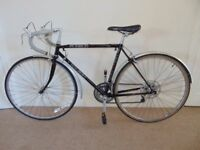 "Classic/Vintage/Retro Raleigh Pursuit 19.5"" Racing/Road Bike"