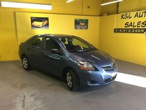 2008 Toyota Yaris ~ LOW MILEAGE ~ 5 SPEED MANUAL ~ EXTRA CLEAN ~