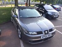Seat Leon 1.9 TDI Cupra Hatchback 5dr Diesel Manual, FULL SERVICE HISTORY. HPI CLEAR. HEATED SEATS