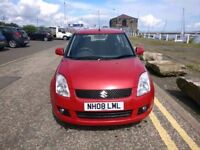 Suzuki swift 1.4petrol 51000miles