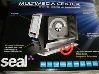 MULTIMEDIA CENTRE (Brand New & Boxed)