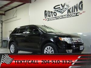 2009 Ford Edge SEL / All Wheel Drive / Financing Available