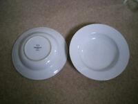 x2 Sainsburys pasta bowls. Measurement across is 290mm. Never used. See other items.