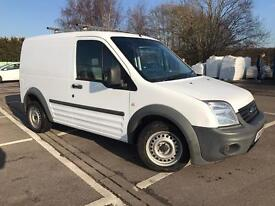 Ford transit connect 2010 CLEAN VAN