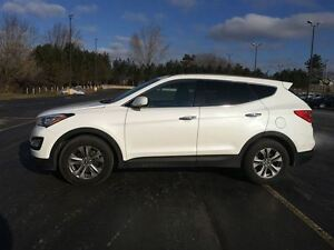 2016 Hyundai Santa Fe Sport AWD/HEATED STEERING WHEEL&SEATS/BACK