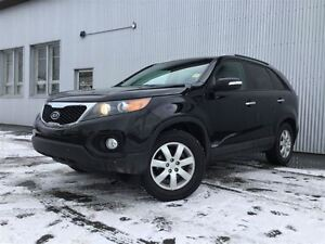 2012 Kia Sorento LX w/3rd Row SEATING, HEATED SETS, BLUETOOTH