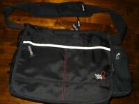 Change Bag - Baba Bing Day Tripper Change Bag / Day Tripper Satchel