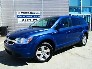 2009 Dodge Journey SXT V6 3.5L 134900KM AUTOMATIQUE 7PLACES
