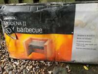 New barbeque pack
