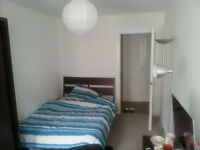 Room in a firendly flat East London near Stratford Canning Town and Plaistow CAnning Town E14 E15