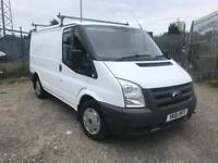 2011/61 Ford Transit 2.2TDCi IMMACULATE CONDITION