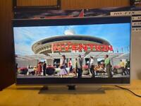 """LG 47"""" smart 3D LED Tv wifi Apps Netflix YouTube warranty"""