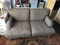 Barely used 2 Seater Sofa