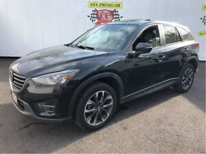 2016 Mazda CX-5 GT, Automatic, Sunroof, Back up Camera, AWD