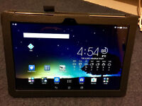 Asus ZenPad Z300C 10 inch Google android tablet 16gb 2gb ram black An Excellent condition