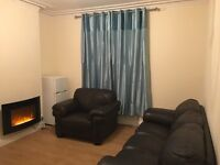 REFURBISED & FULLY FURNISHED 1 BEDROOM FLAT TO LET, 2 MINUTES WALK FROM ABERDEEN UNIVERSITY
