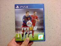 Fifa 16 Sony PS4