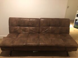 Sofa with very good condition