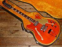 Fender USA Coronado XII 12 string 1967