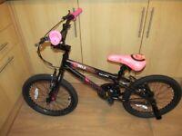 "Apollo Boogie Kids Bike - 18 wheels"""