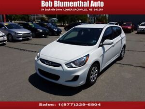 2014 Hyundai Accent GL Hatch w/ Auto, Bluetotoh. Heated Seats, A
