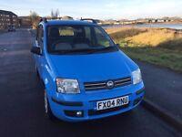 2004 (04) Fiat Panda 1.2 Petrol Bargain Car, Great Drive !!