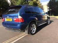 X5 sport 30d very good condition