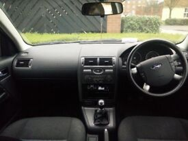 Ford Mondeo 2.0 TDCi SIV LX 6 Speed 5dr