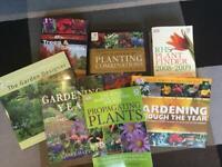 Gardening & Horticultural books