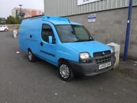 Food van for sale! Cheap L@@k low mileage!!!! Diesel