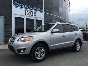 2011 Hyundai Santa Fe -