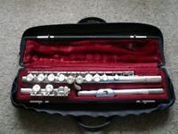 Yamaha Flute 221 - Cash on Collection NEWTON ABBOT