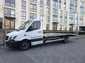 2014 MERCEDES RECOVERY TRUCK - 3 KEYS - AUTOMATIC - SAT NAV - 12 MONTH MOT - BLUETOOTH - PX WELCOME