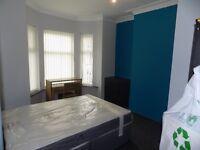 En-suit room in Salford