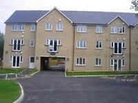 2 bedroom flat in Greenmoor Heights, Stocks Bridge, S36 (2 bed)