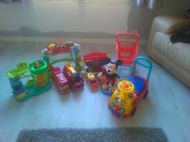 toy toddler bundle