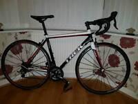 Trek 1.2 54cm road bike