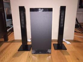 Home theatre audio system Panasonic SU-HTB20