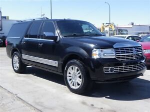 2012 Lincoln Navigator L AWD LOADED|GPS|B.CAM|DVD|LEATHER|SUNROO