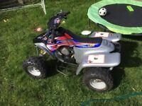 Lem Quad 50 cc motorbike