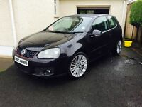 2004 Vw Golf 2.0 Gt Tdi (not gti, r32, a4, Leon, ibiza)