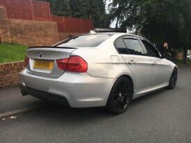 **BMW 330D MSport Business Edition*320BHP*