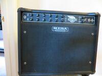 Mesa Boogie Express 5:50 12 Combo Amplifier