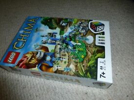 LEGO Games Legends of Chima (50006)