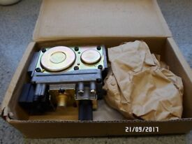 Glowworm BBU Gas Valve part no 426766 - new & boxed