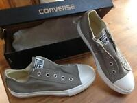 Converse trainers new in box size 3