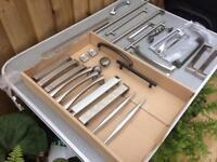 Joblot Mixed kitchen cabinet handles