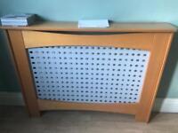 X3 radiator covers pine