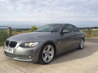 BMW 335d 2007, 95200 miles, 8 MONTH M.O.T